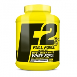 F2 FULL FORCE -WHEY FORCE -2016гр.