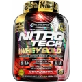 MuscleTech-NitroTech Whey Gold - 2230гр.
