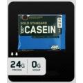 100% Casein Protein -single serving - 24пакс.